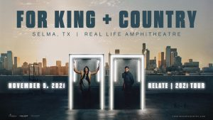for King & Country Concert - Nov 5, 2021 3